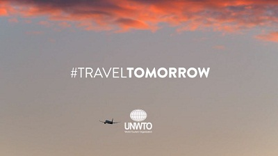 """UNWTO y CNN se unen en la campaña Travel Tomorrow""."